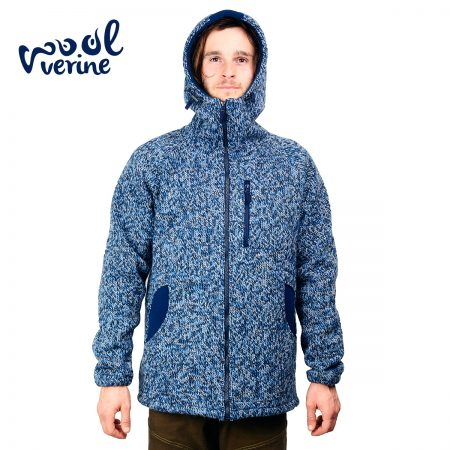 Woolverine Jacket