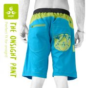 onsight Short blue lime Backt1