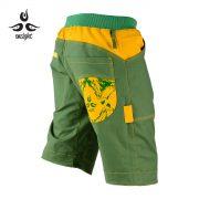 onsight Short Green rear