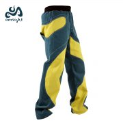 omsight Man Green Yellow back