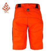 RockitX Back Orange