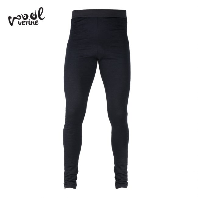 TermoWool Leggings Front
