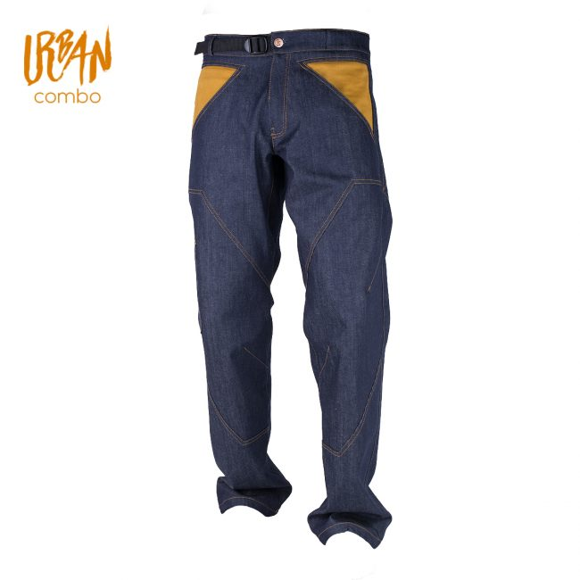 Urban Combo Front