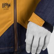 Urban Jacket1 Detail2