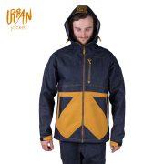 Urban Jacket1 Front
